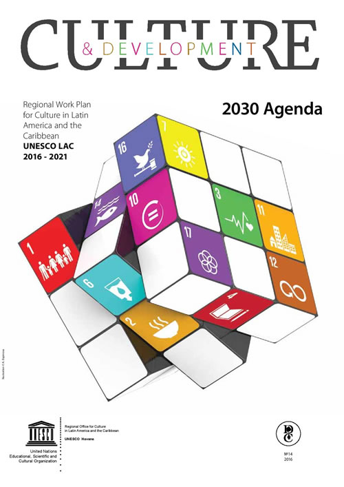UNESCO Culture & Development - 2030 Agenda