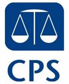 CPS Crown Prosecution Service logo