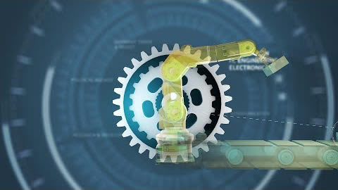 Industry 4.0 - Germany's 4th industrial revolution