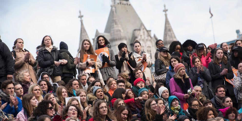 The London tackling Violence Against Women and Girls Strategy
