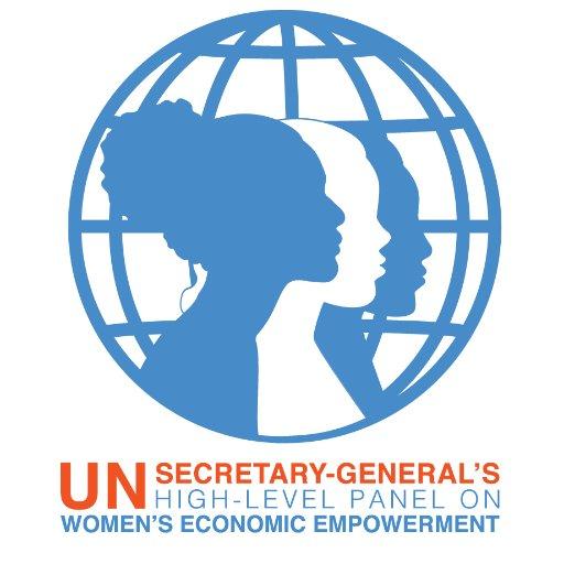 UN High-Level Panel on Women's Economic Empowerment