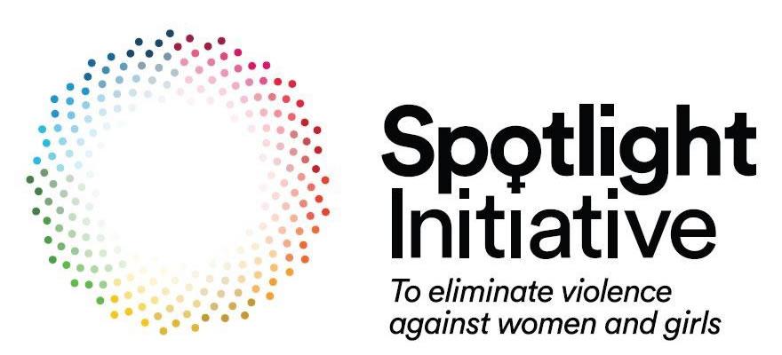 Spotlight Initiative logo