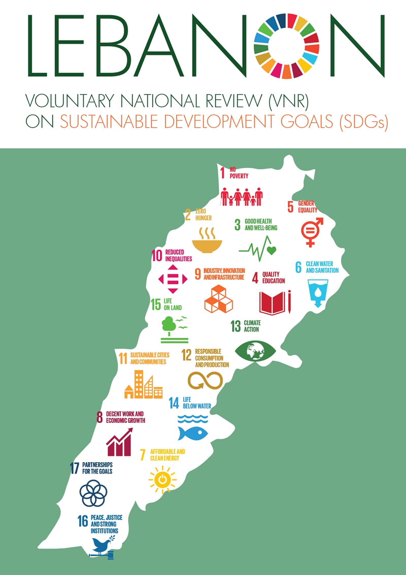 Lebanon Voluntary National Review 2018