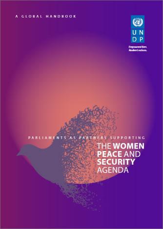 Parliamentary Handbook on the Women, Peace and Security Agenda