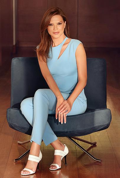 Violette Khairallah Safadi