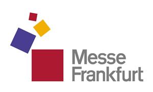 Messe Frankfurt logo
