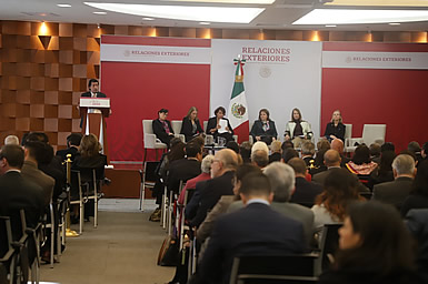 Mexico - Feminist Foreign Policy