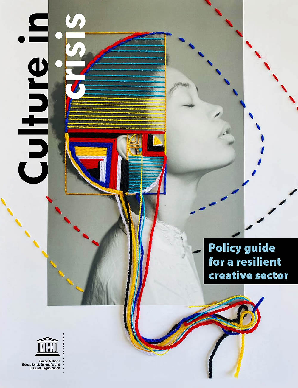 UNESCO policy guide for resilient creative industries beyond COVID-19