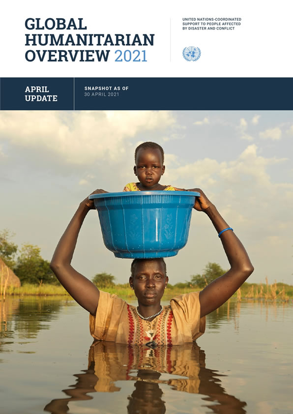 Global Humanitarian Overview 2021 update
