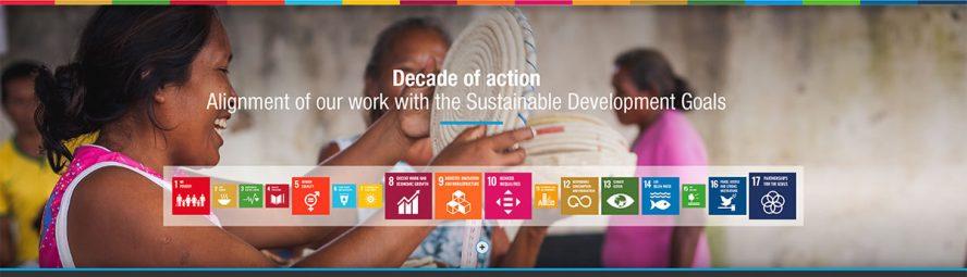 UNCTAD International Year of Creative Economy for Sustainable Development 2021