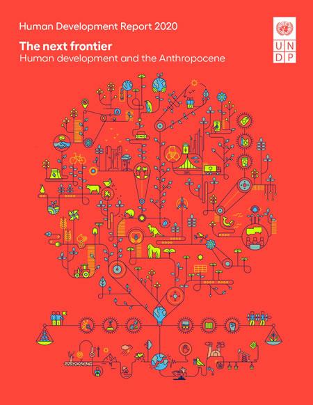 UNDP Human Development Report 2020